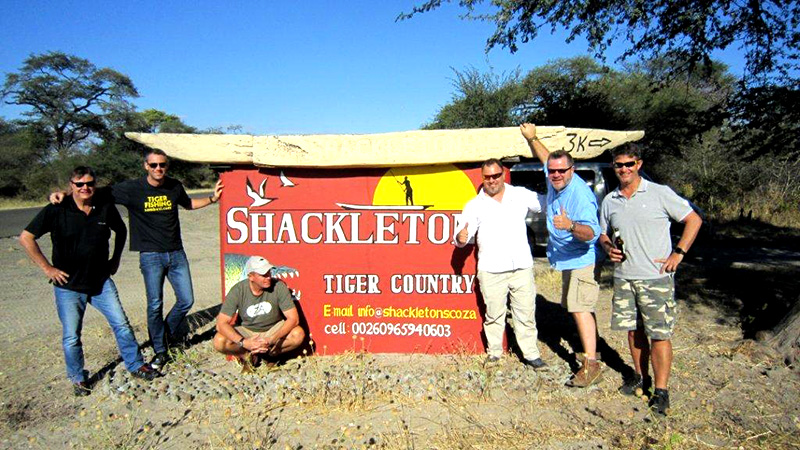 Shackletons Hosted Trips 2016