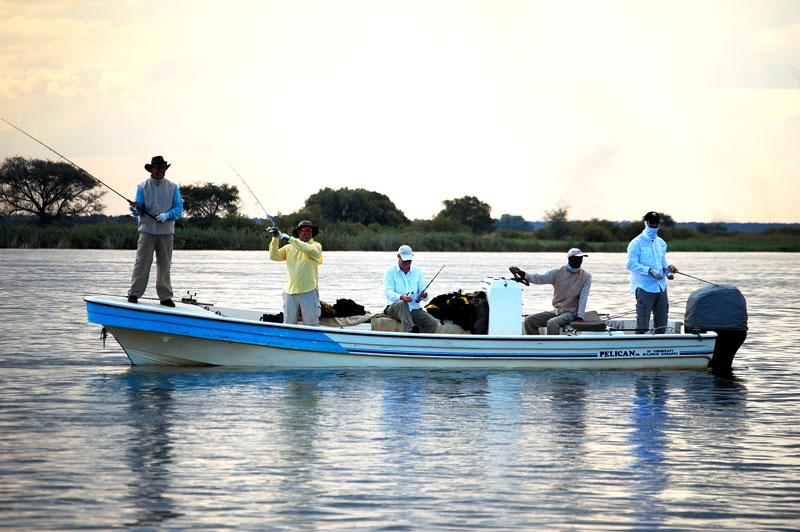 BarbelFishingZambezi.com