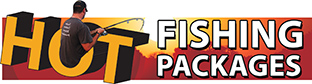 Tiger fishing packages