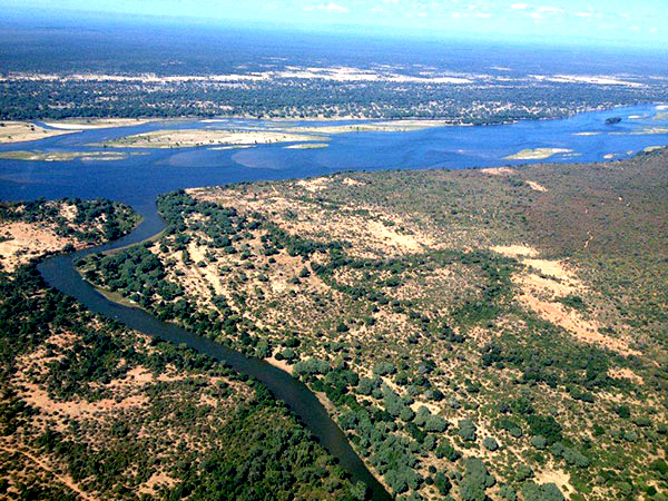 LOWER ZAMBEZI FISHING AND GAME VIEWING PARADISE