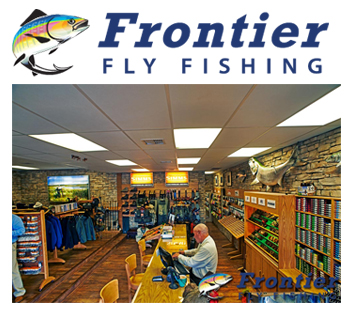 Frontiers Fly Fishing