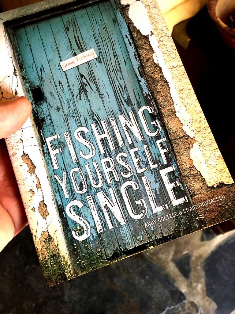Fishing  Yourself Single