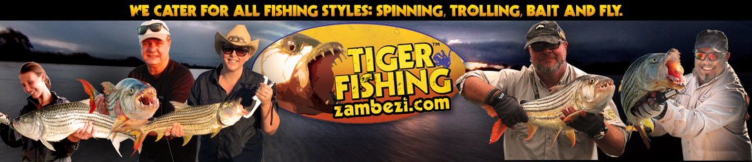 TigerFishingZambezi.com