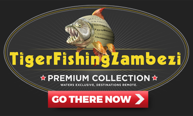 Tiger Fishing Premium Packages